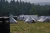 Ausblick auf andere Lager
